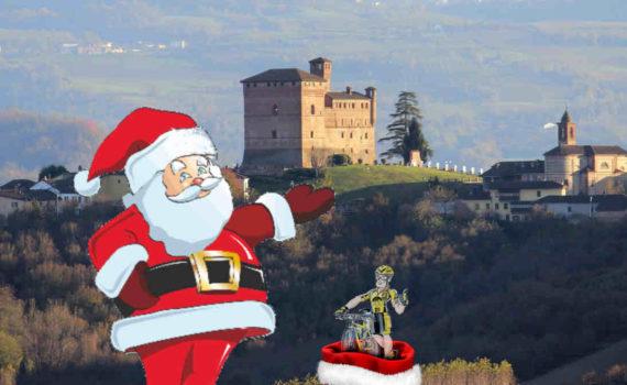 Idee Regalo Natale Per Lei 2019.Idee Regalo Natale Per Lei Mtb Langhe E Roero Gpx
